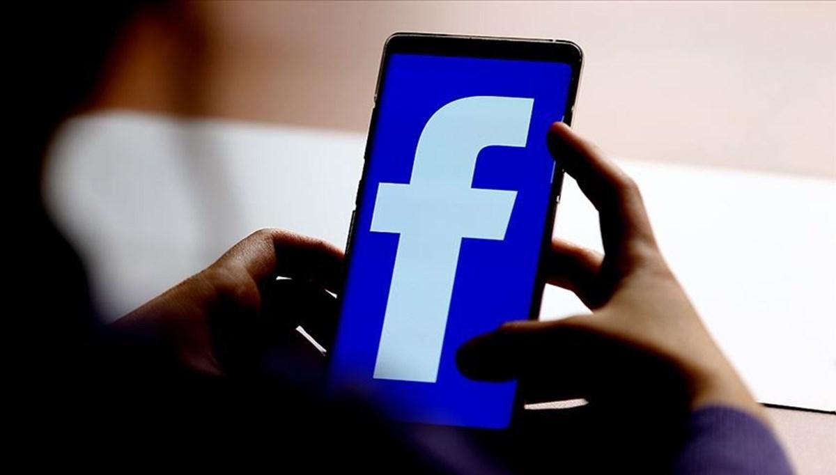 Facebook'tan Filistin özrü