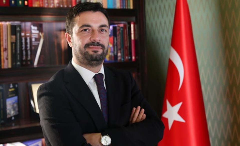 Prof. Dr. Serkan Topaloğlu
