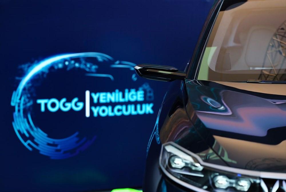 Türkiye'nin Otomobili fabrikasına ilk harç: 18 ayda tamamlanacak - 9