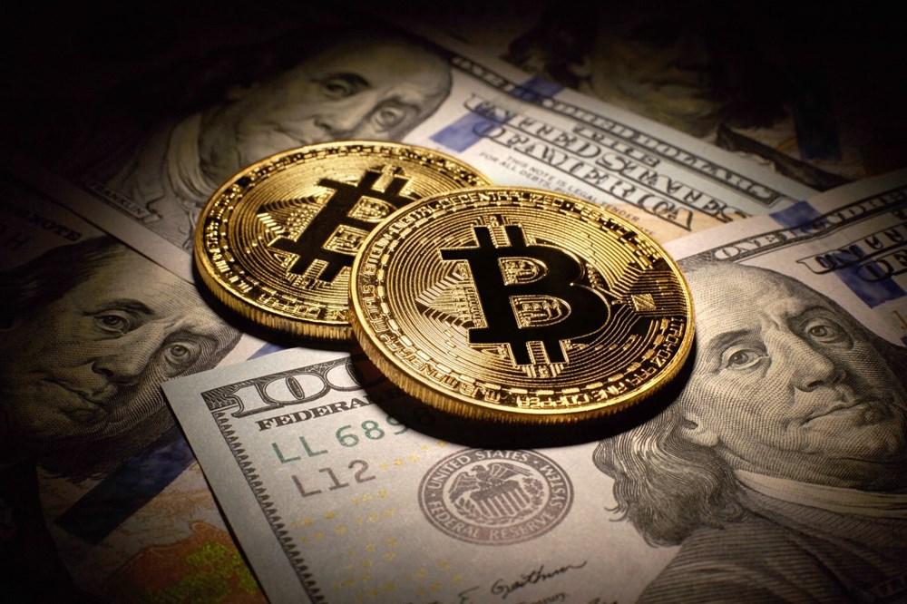 1.2 milyon adet Bitcoin aklayan kişi yakalandı - 2