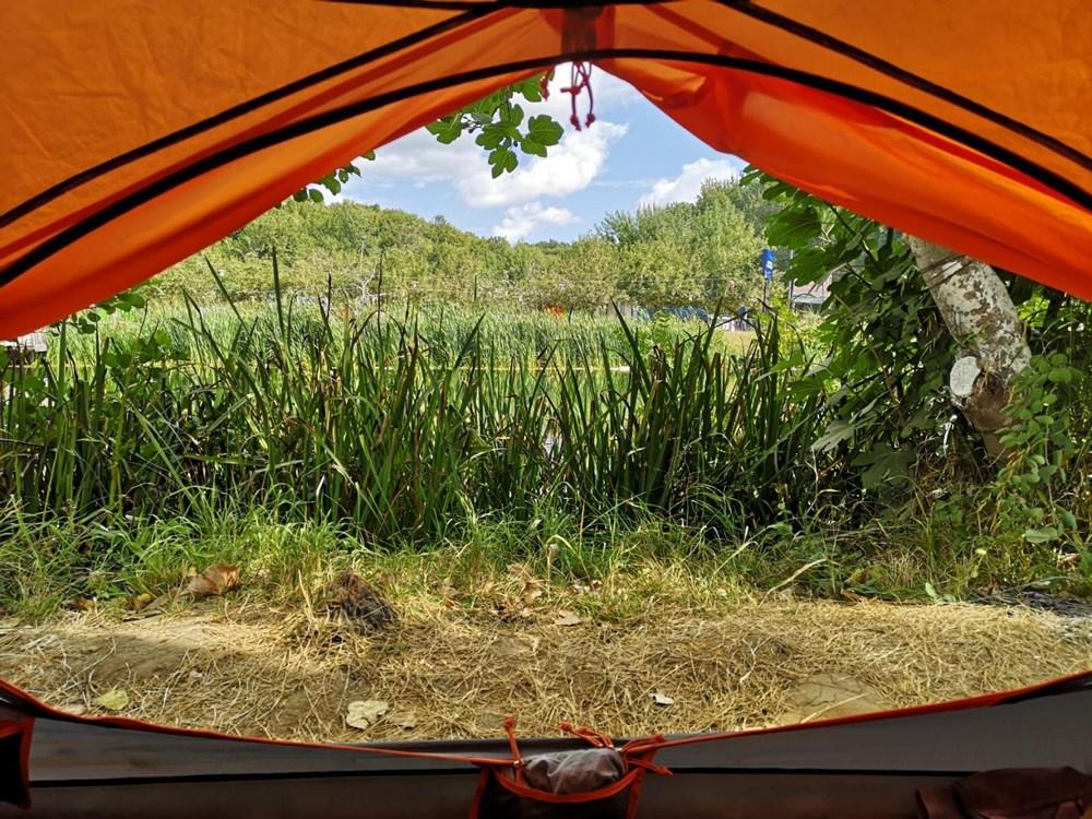 İstanbul çevresindeki en iyi kamp alanları - 3