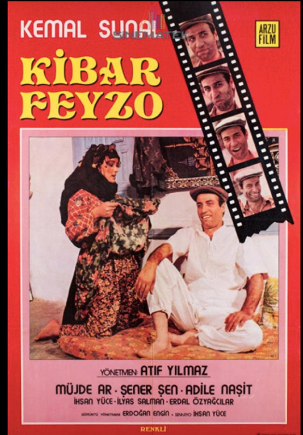 79. yaş gününde en iyi Şener Şen filmleri - 15