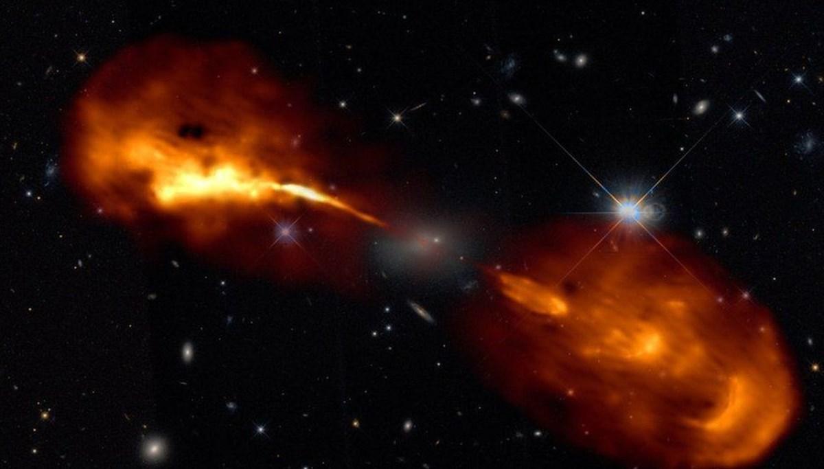 Galaksilerin şimdiye kadarki en ayrıntılı fotoğrafları çekildi