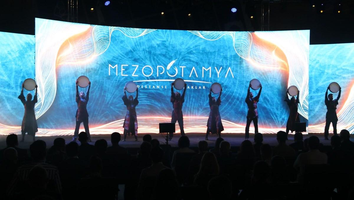 Türkiye'nin destinasyon odaklı ilk bölgesel turizm markası 'Mezopotamya' tanıtıldı