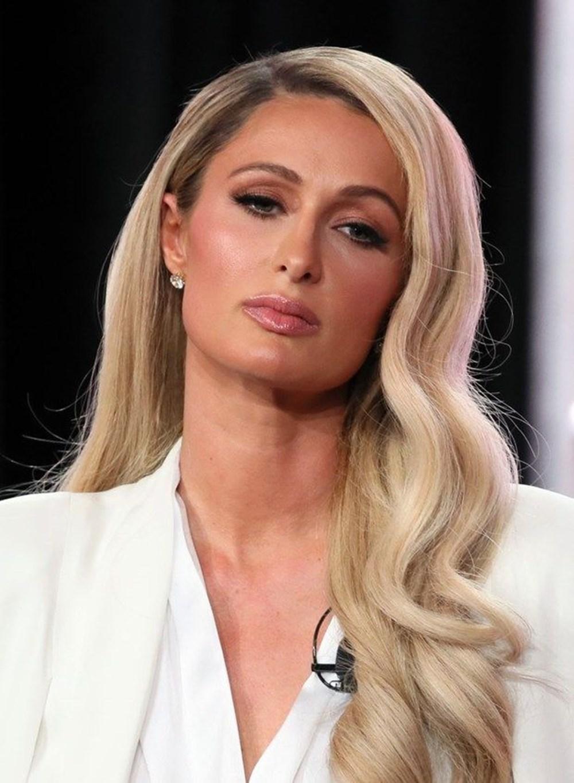 Paris Hilton ikizlerine hazırlanıyor - 5