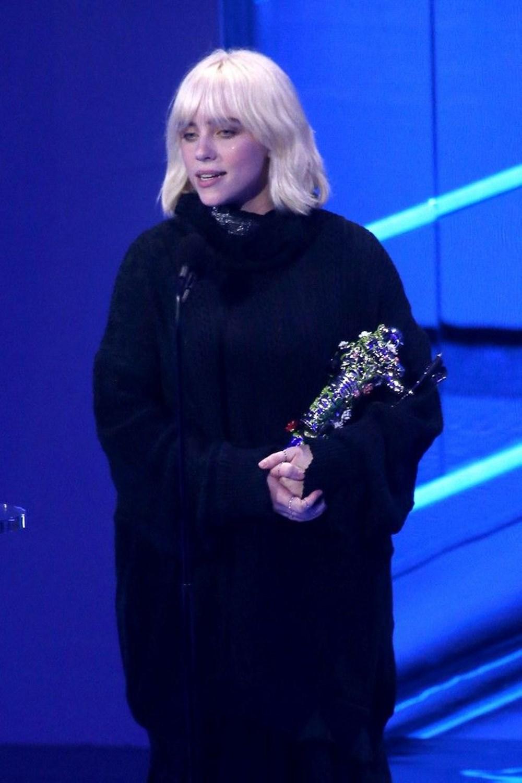 2021 MTV Video Müzik Ödülleri sahiplerini buldu - 4