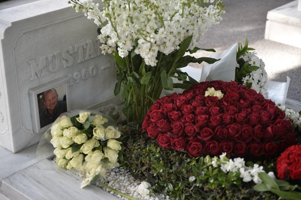 Mustafa Koç ölümünün 5'inci yılında mezarı başında anıldı (Mustafa Koç kimdir?)