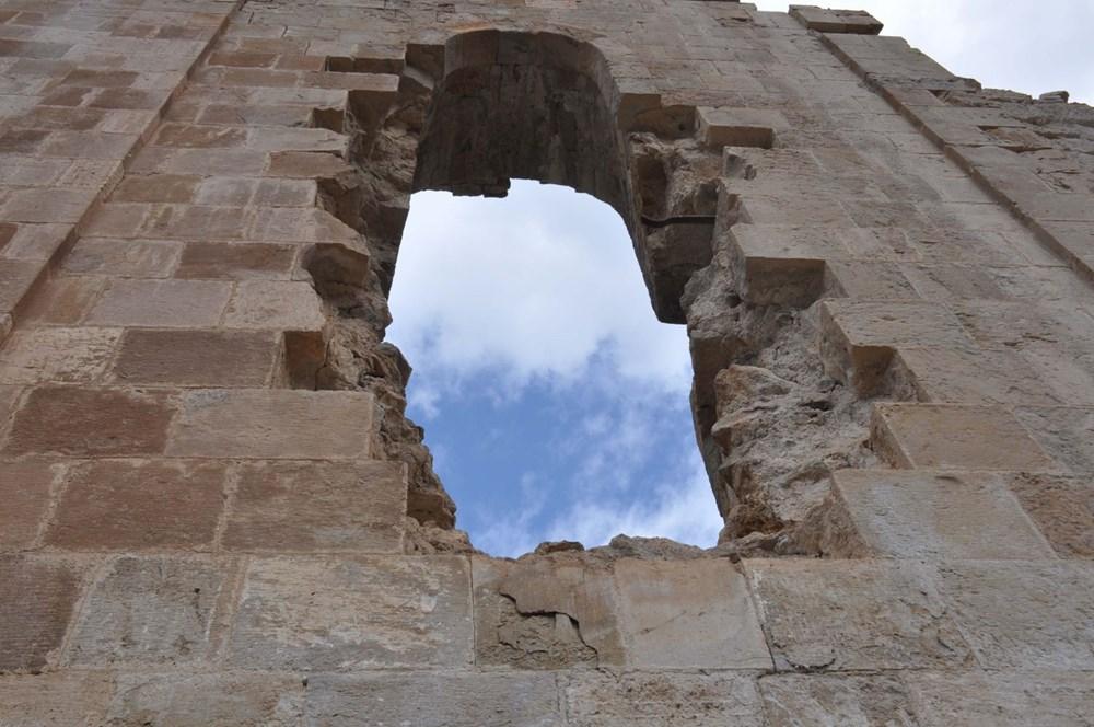 Hutura Kilisesi de definecilerin talanına uğradı - 3