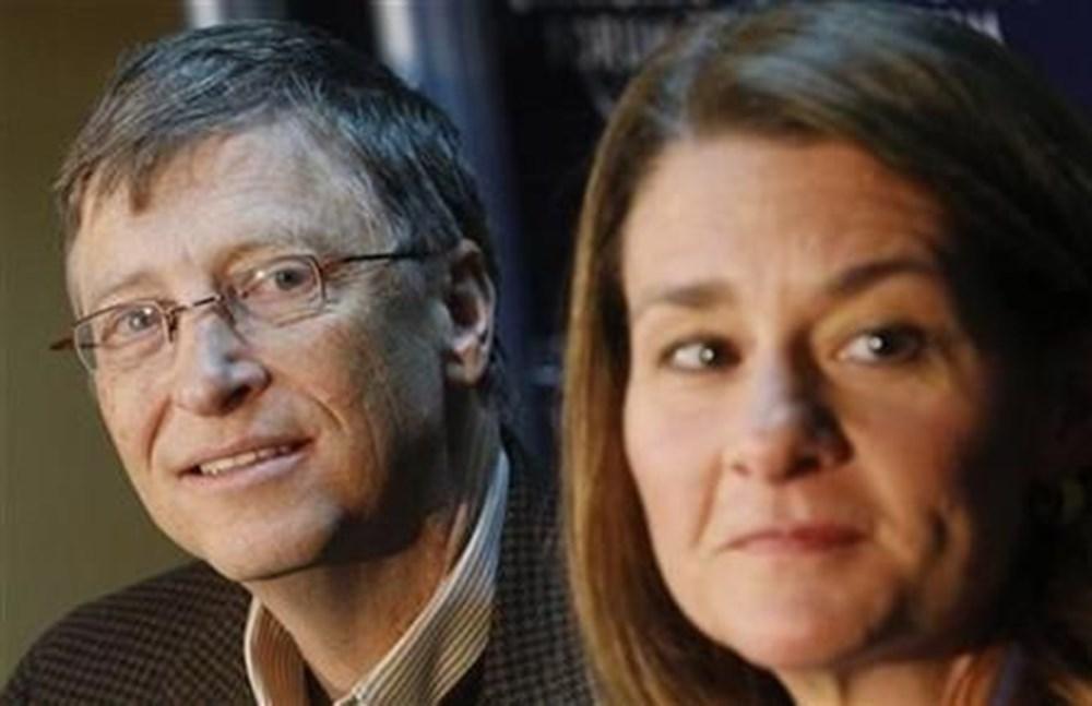 Gates çiftinden Covid-19'a karşı 70 milyon dolar ek bağış - 2