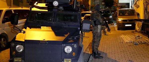 SON DAKİKA:Malatya'da patlayıcı yüklü otomobil ele geçirildi