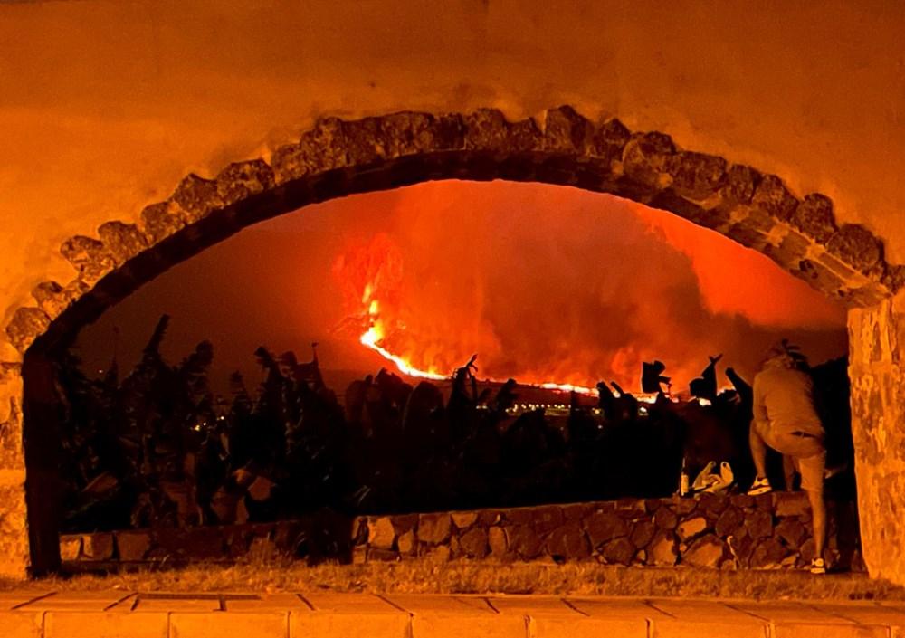 Uzmanlar yanıtladı: Türkiye'deki yanardağlardan biri aktif hale gelir mi? - 2