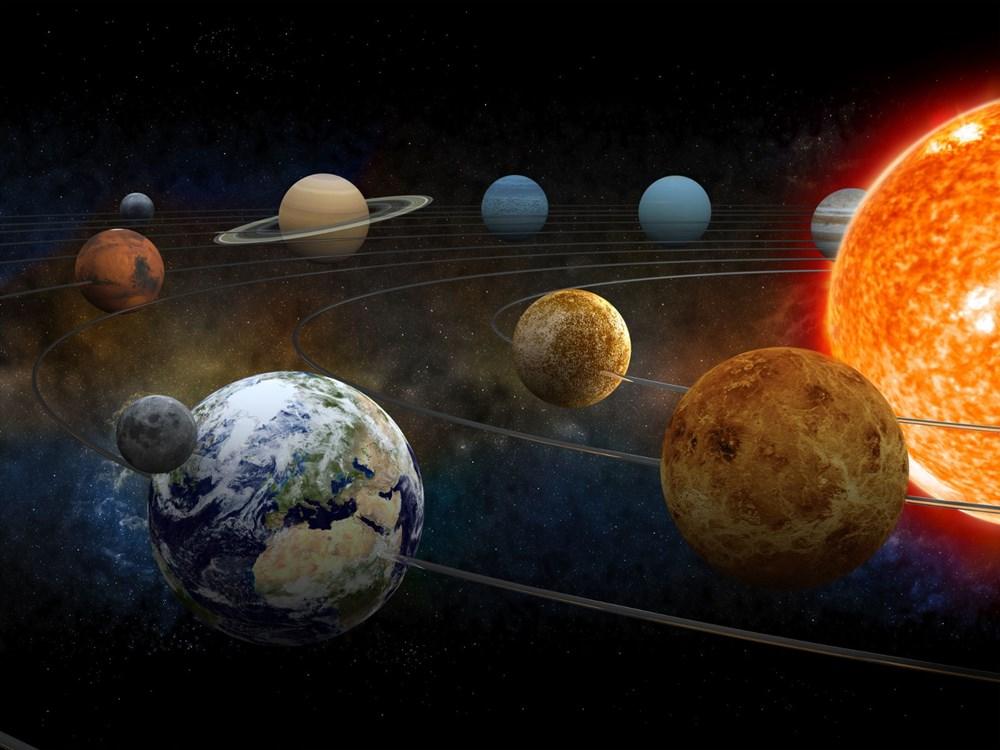 Dünya benzeri özelliklere sahip 45 gezegen bulundu - 5