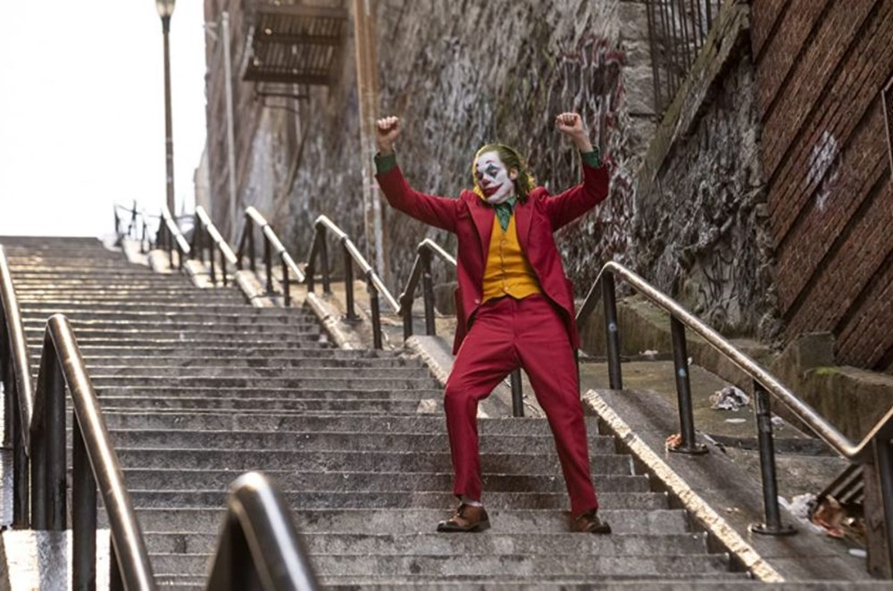 David Fincher'dan Joker'e eleştiri: Akıl hastalarına ihanet - 5
