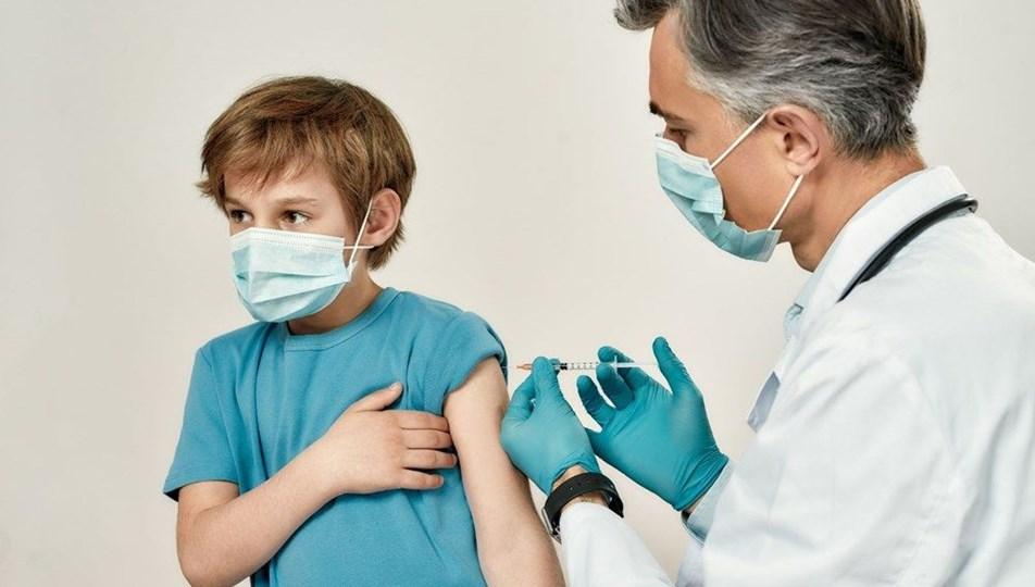 BioNTech, 12 yaş altı çocuklarda Covid-19 aşı denemelerine başladı | NTV