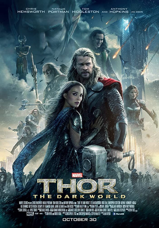 En iyi Marvel filmleri - 32