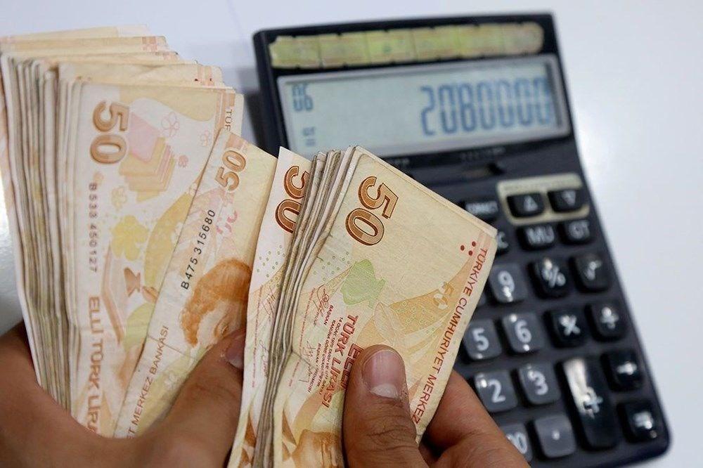 Memur ve emekli maaş zam oranları belli oldu (Enflasyon farkı ne kadar?) - 3