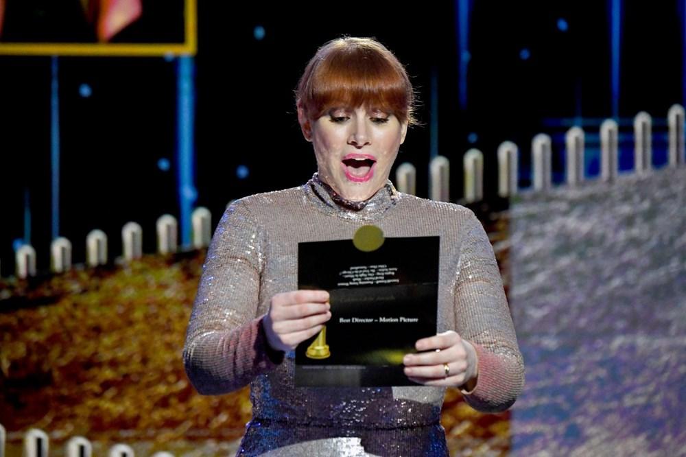 2021 Altın Küre Ödülleri'ni (Golden Globes 2021) kazananlar belli oldu (TAM LİSTE) - 45