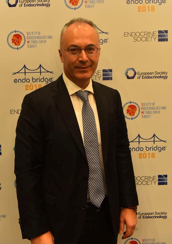 Prof. Dr. Okan Bülent Yıldız
