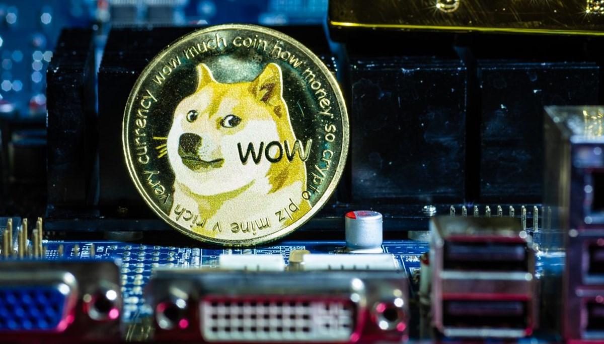 Artık şaka değil: Dogecoin 52 milyar doları aştı