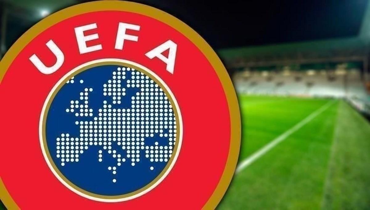 UEFA ülke sıralamasında Türkiye 17. sırada