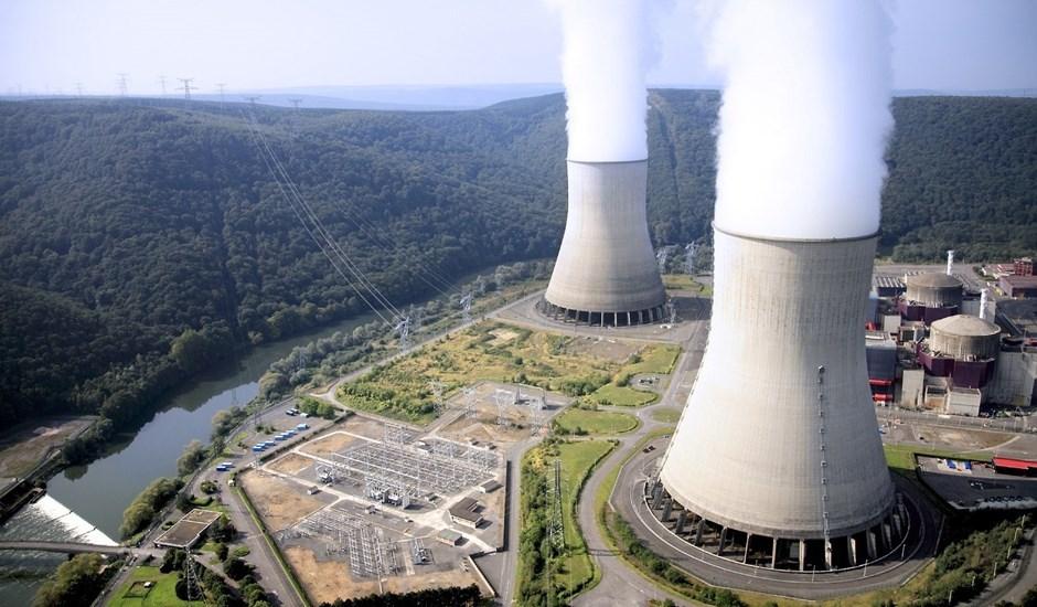 Çin, açık denizlerde yol alabilen nükleer santral yapacak 4