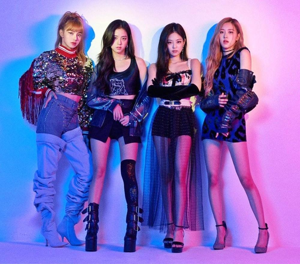BTS güvenli, Blackpink değil: Güney Kore'de spor salonlarına tempolu müzik yasağı - 12