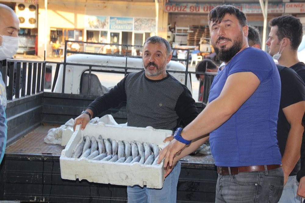 """Balıkçılar """"vira bismillah"""" dedi - 19"""
