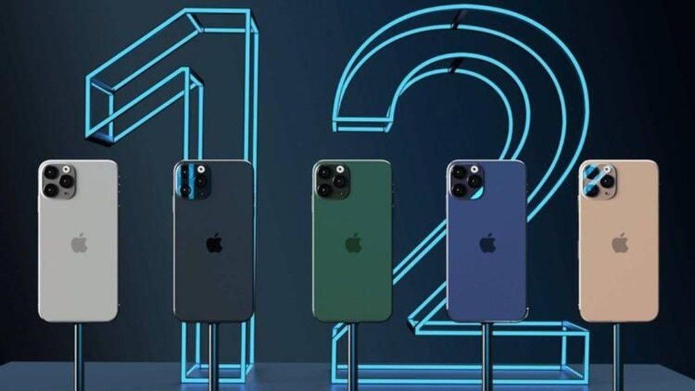 'Mini'den 'Pro Max'e iPhone 12 modellerinin artıları ve eksileri - 6