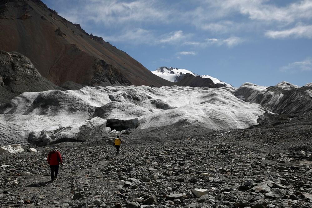 Dünyanın Üçüncü Kutbu alarm veriyor: Uzun vadeli su kıtlığı yolda - 9