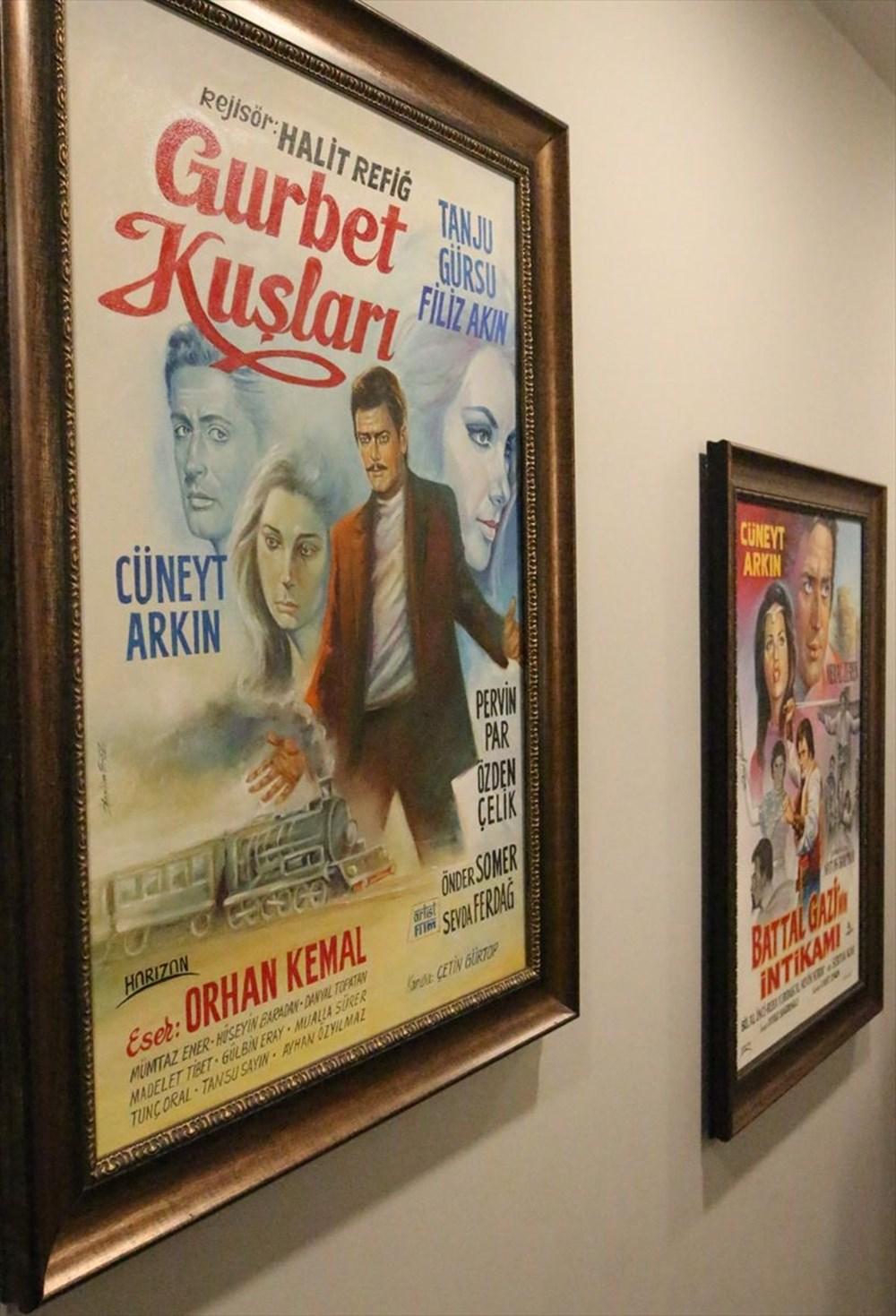 İstanbul Sinema Müzesi fotoğrafları - 8