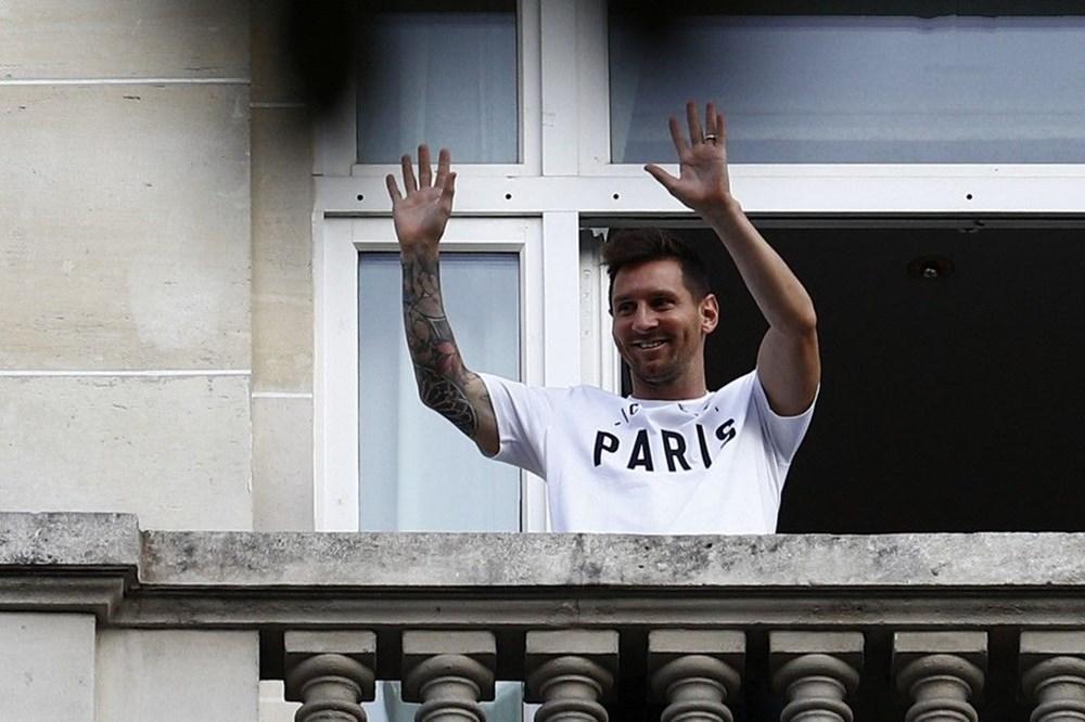 Lionel Messi kaldığı oteldeki hırsızlık sonrası taşınmak için harekete geçti - 2