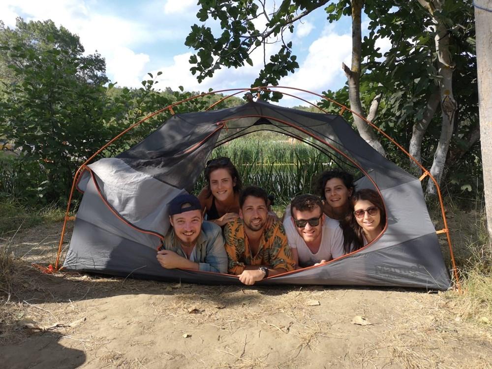 İstanbul çevresindeki en iyi kamp alanları - 6