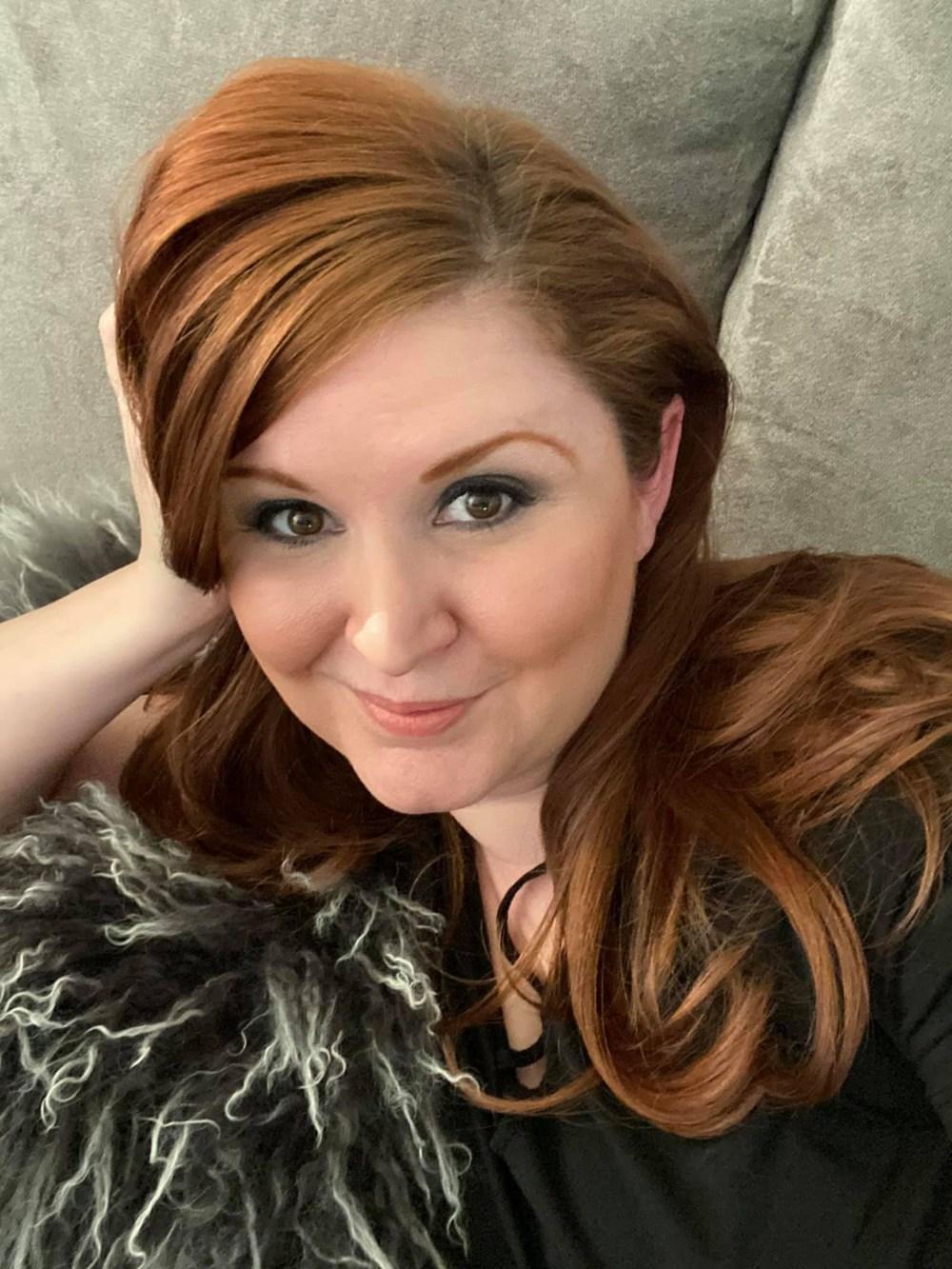 Yazar Shanna Hogan çocuğunun yanında geçirdiği kaza sonrası öldü - 5