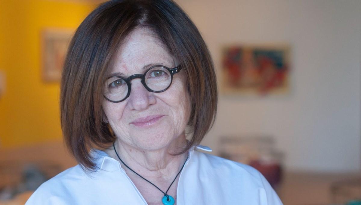 Gülsün Karamustafa'ya Roswitha Haftmann Ödülü