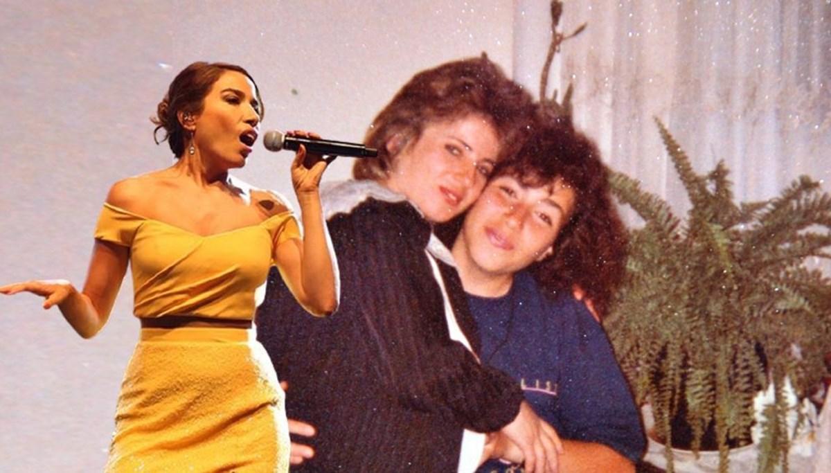 Şarkıcı Burcu Güneş'in dava açtığı üvey annesi Nuray Güneş: Kızım bunu senden beklemezdim