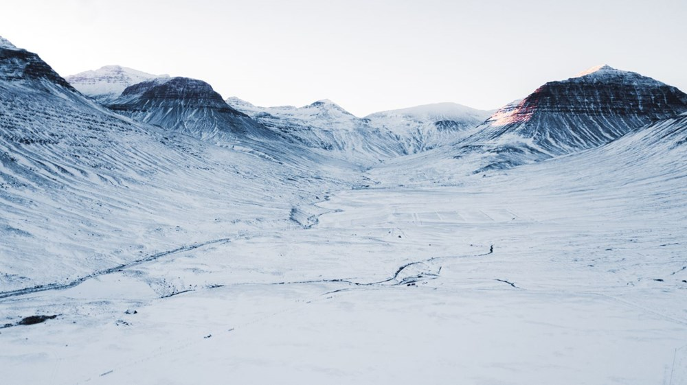Arktik'teki büyük tehlike: Donmuş haldeki metan yatakları çözünmeye başladı - 2