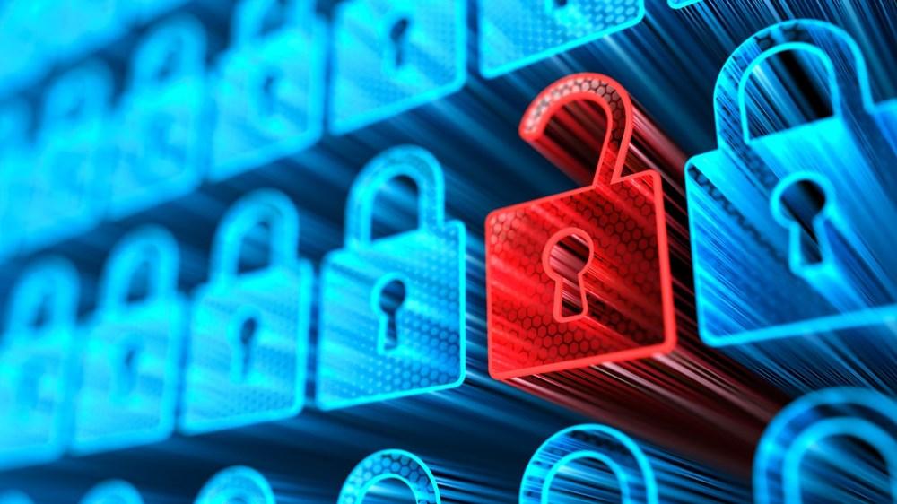 En yaygın kullanılan şifreler - 5