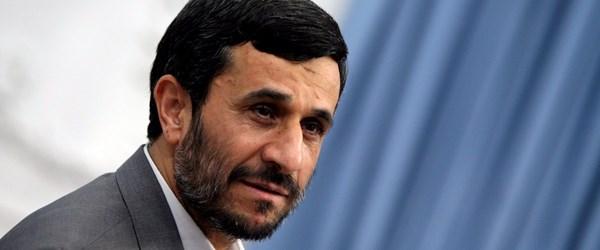 Ahmedinejad kapsamlı gösteri için yönetimden izin istedi