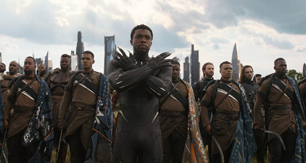 Ryan Coogler: Chadwick Boseman'sız Black Panther 2'yi yazmak işkence - 8