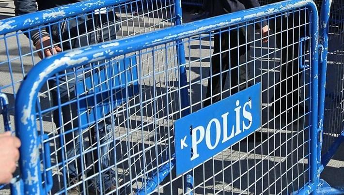 Adana'da gösteri ve yürüyüşe 15 gün yasak