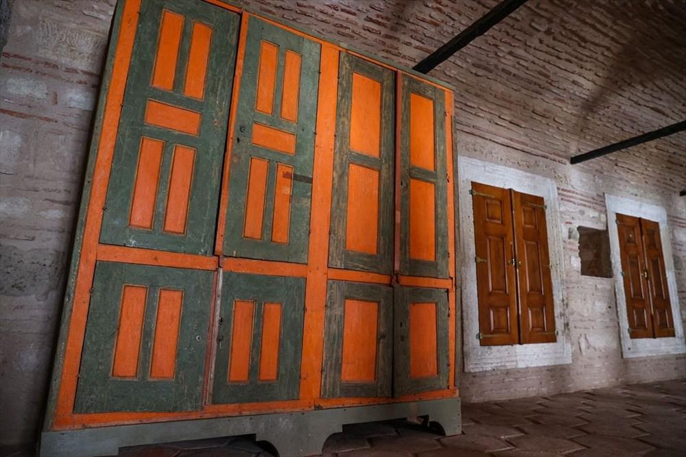 Topkapı Sarayı Harem Dairesi'nin kapasitesi üç katına çıkıyor - 7