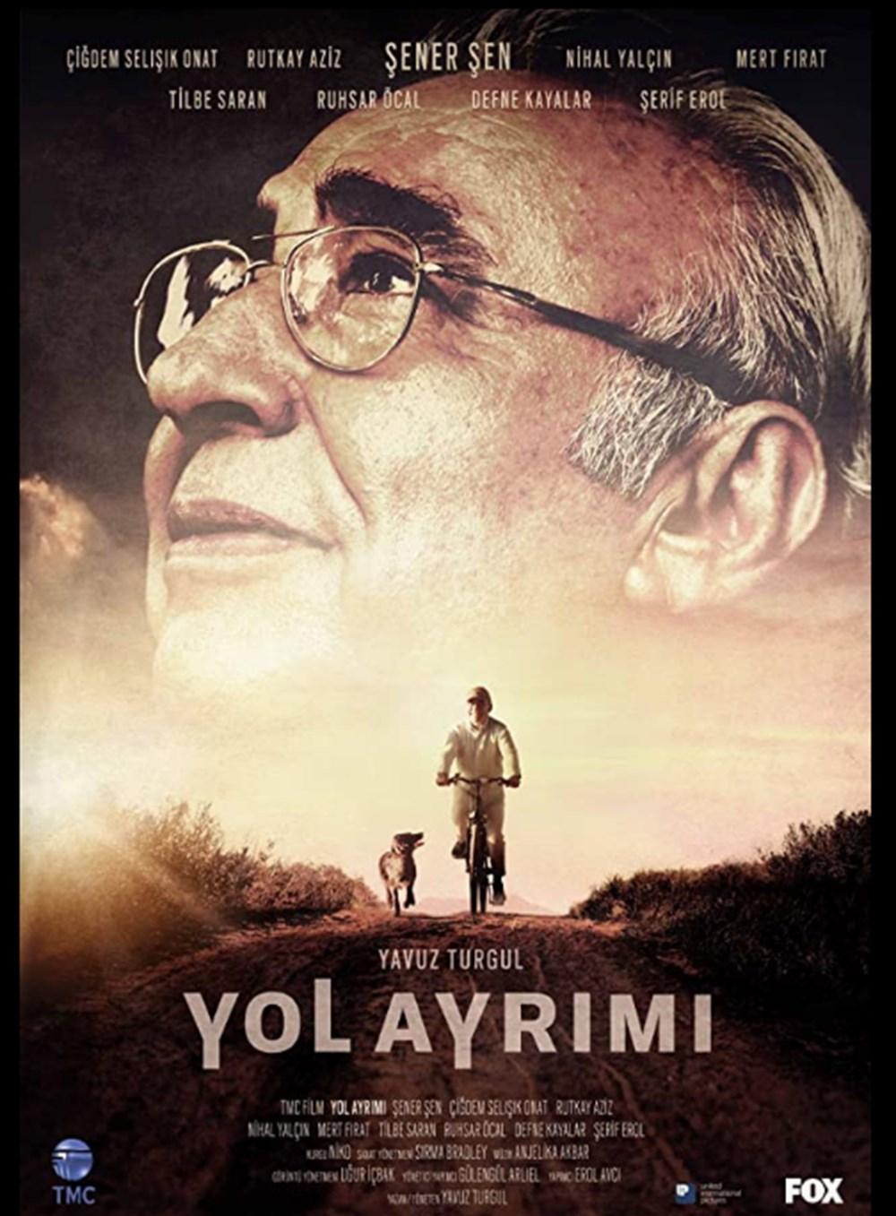 79. yaş gününde en iyi Şener Şen filmleri - 37