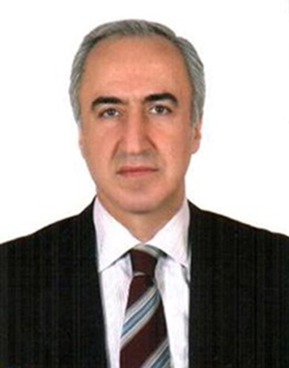 Prof. Dr. Bülent Zülfikar