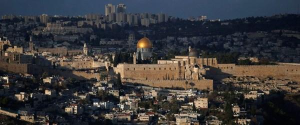 ABD Kudüs'te Filistinlilere hizmet veren konsolosluğu kapatıyor