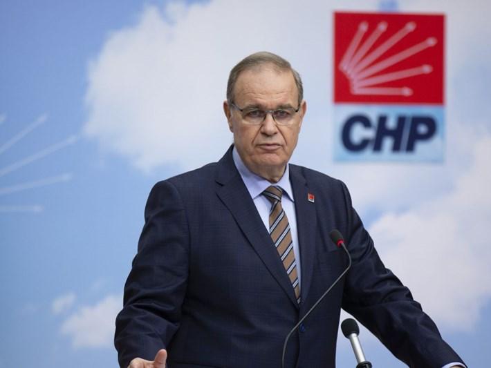 CHP'li Öztrak: Millet iradesiyle gelen millet iradesiyle gitmeli