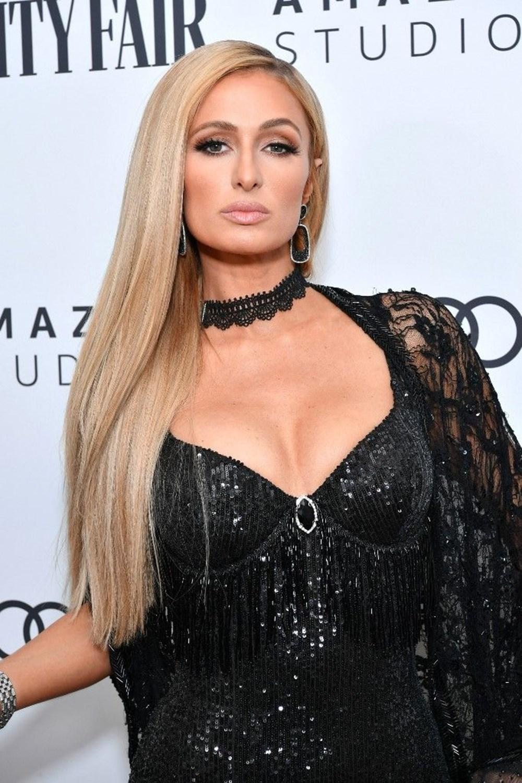 Paris Hilton'dan belgesel yorumu: Hiç kimse gerçekte benim kim olduğumu bilmiyor - 6