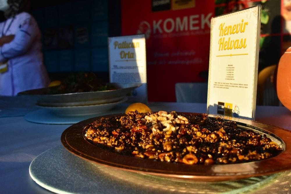 Konya GastroFest başladı - 7