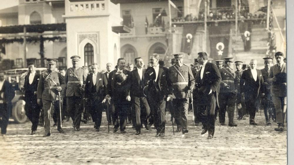 Mustafa Kemal Atatürk'ün ebediyete intikalinin 82. yılı (10 Kasım 1938) - 38