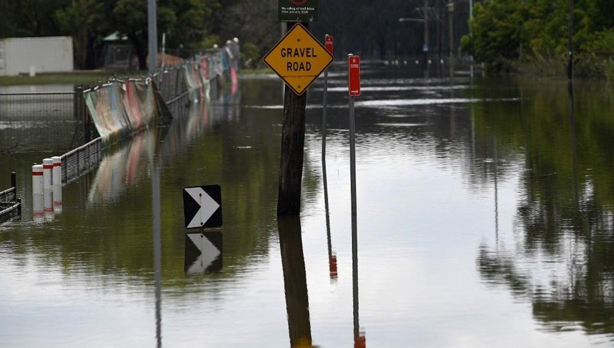 Avustralya'da fırtına 3 can aldı