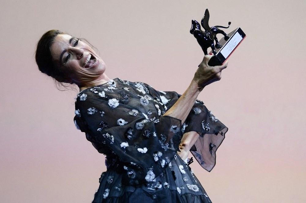 78. Venedik Film Festivali ödül gecesiyle sona erdi - 11